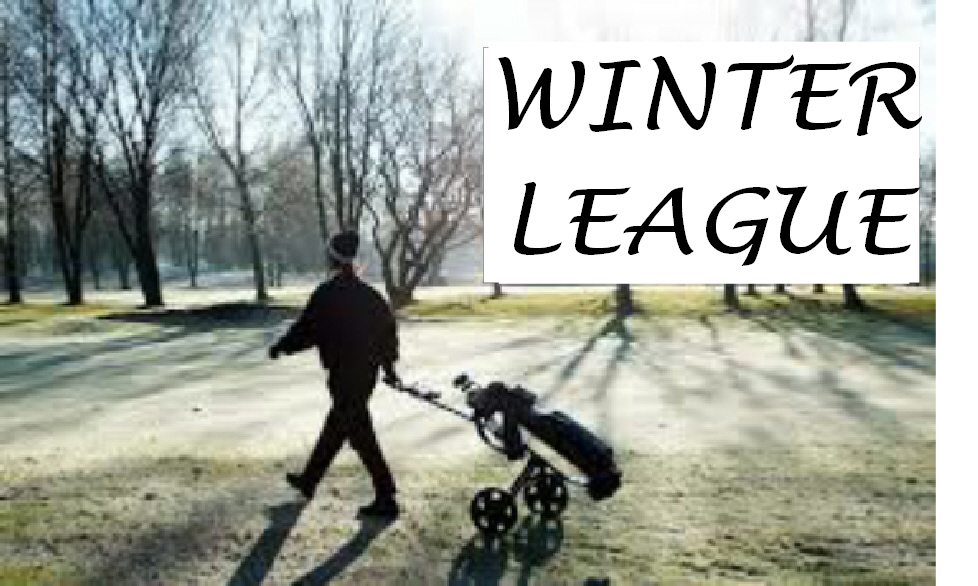 WINTER LEAGUE 10TH FEBRUARY